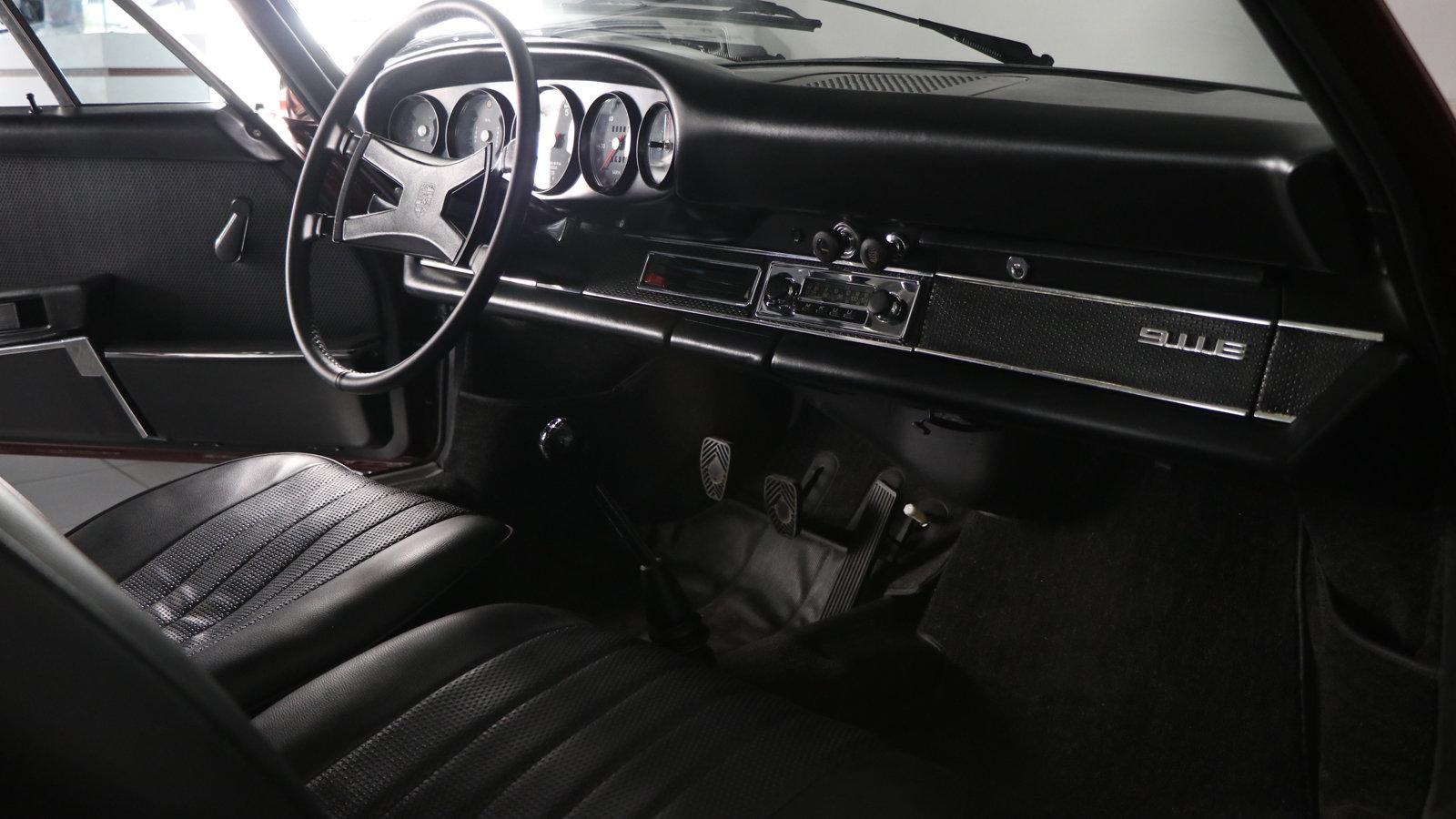 1968 Porsche 911 E For Sale (picture 5 of 6)