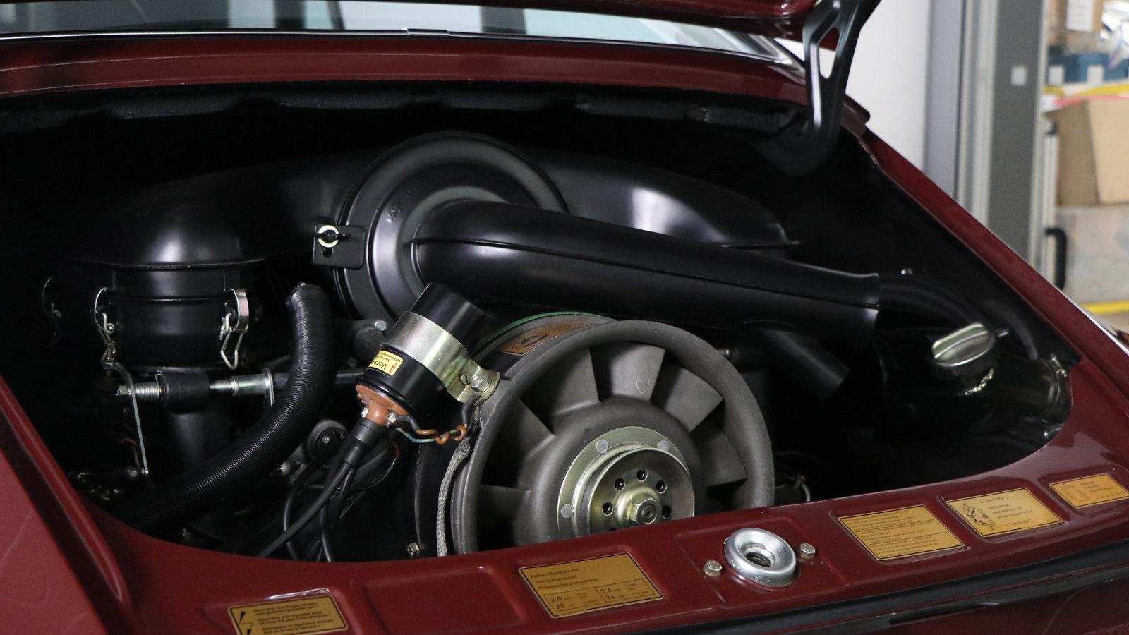 1968 Porsche 911 E For Sale (picture 6 of 6)