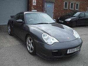 2003 Porsche 911 ( 993) Turbo SOLD