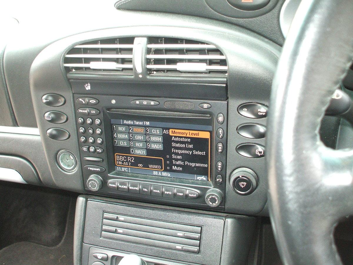 2003 Porsche 911 ( 993) Turbo SOLD (picture 6 of 6)