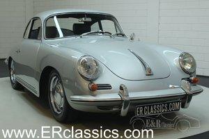 Porsche 356 C Coupe 1964 European car For Sale