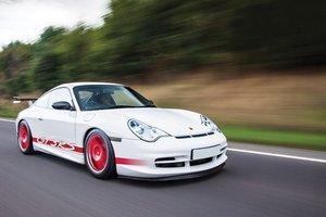 2004 Porsche GT3 996 RS: 13 Apr 2019
