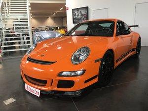 2007 Porsche 997 GT3 RS  MKI