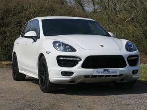 Picture of 2015 Porsche Cayenne GTS 4.2 V8