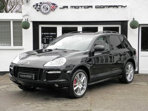 Picture of 2009 Porsche Cayenne 4.8 GTS Tiptronic S over £20k in Options! SOLD