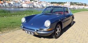 1967 Porsche 912 Targa  For Sale