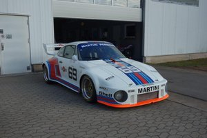 1976 Porsce Kremer 911 / 934 / 935 For Sale