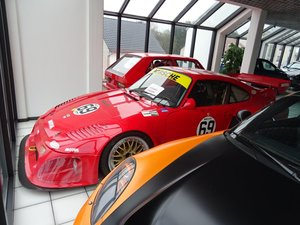 1981 Porsche 911 / 935 DP II For Sale