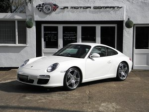 Picture of 2010 Porsche 911 997 3.6 Carrera 2 Gen 2 PDK Huge Spec! SOLD