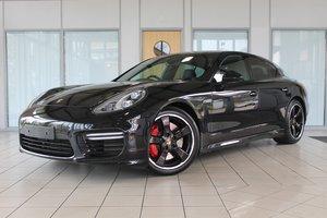 2016/65 Porsche Panamera 4.8 V8 Turbo For Sale