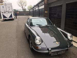 1966 Beautiful 912 - £ 20k recently spent For Sale