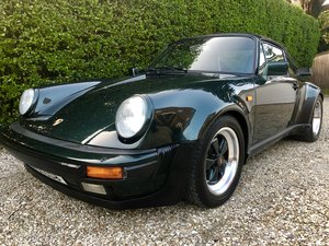Superb Porsche 911 (1986) 3.2 Supersport body For Sale
