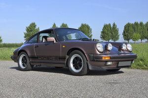 1987 Porsche 911 3.2 Carrera in extraordinary good condition For Sale