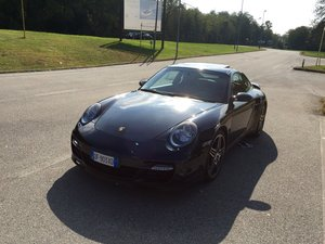 2007 Porsche 997 Turbo for sale