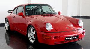 Porsche 964 Turbo 3.6 (1993)
