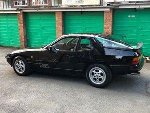1986 924 S 80k miles excellent For Sale