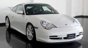 Porsche 996 GT3 Clubsport (2004) For Sale