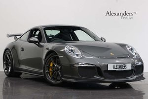 2014 64 PORSCHE 911 (991) GT3 PDK For Sale