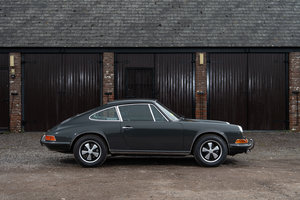 1970 LHD Porsche 911 2.2S Le Mans Tribute For Sale