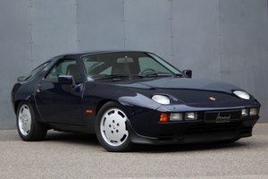 1986 Porsche 928 S LHD For Sale