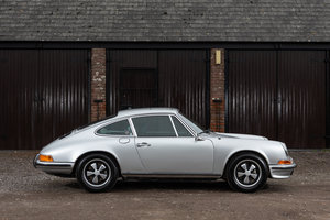 1972 RHD Porsche 911 2.4S (matching numbers) For Sale