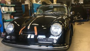 356 A 1957 For Sale