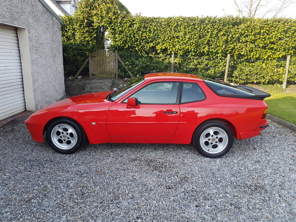 1983 Porsche 944 For Sale (picture 2 of 6)