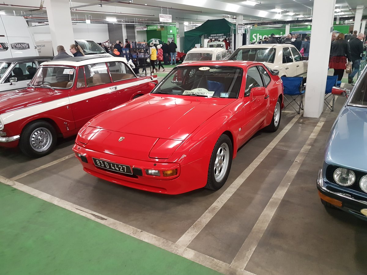 1983 Porsche 944 For Sale (picture 6 of 6)