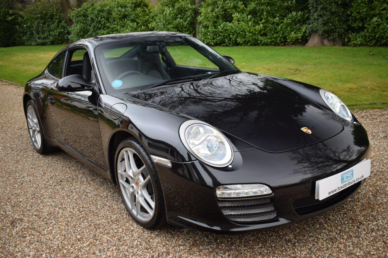 2010 Porsche 911 Carrera 2 Coupe PDK 997 GEN2 For Sale (picture 1 of 6)