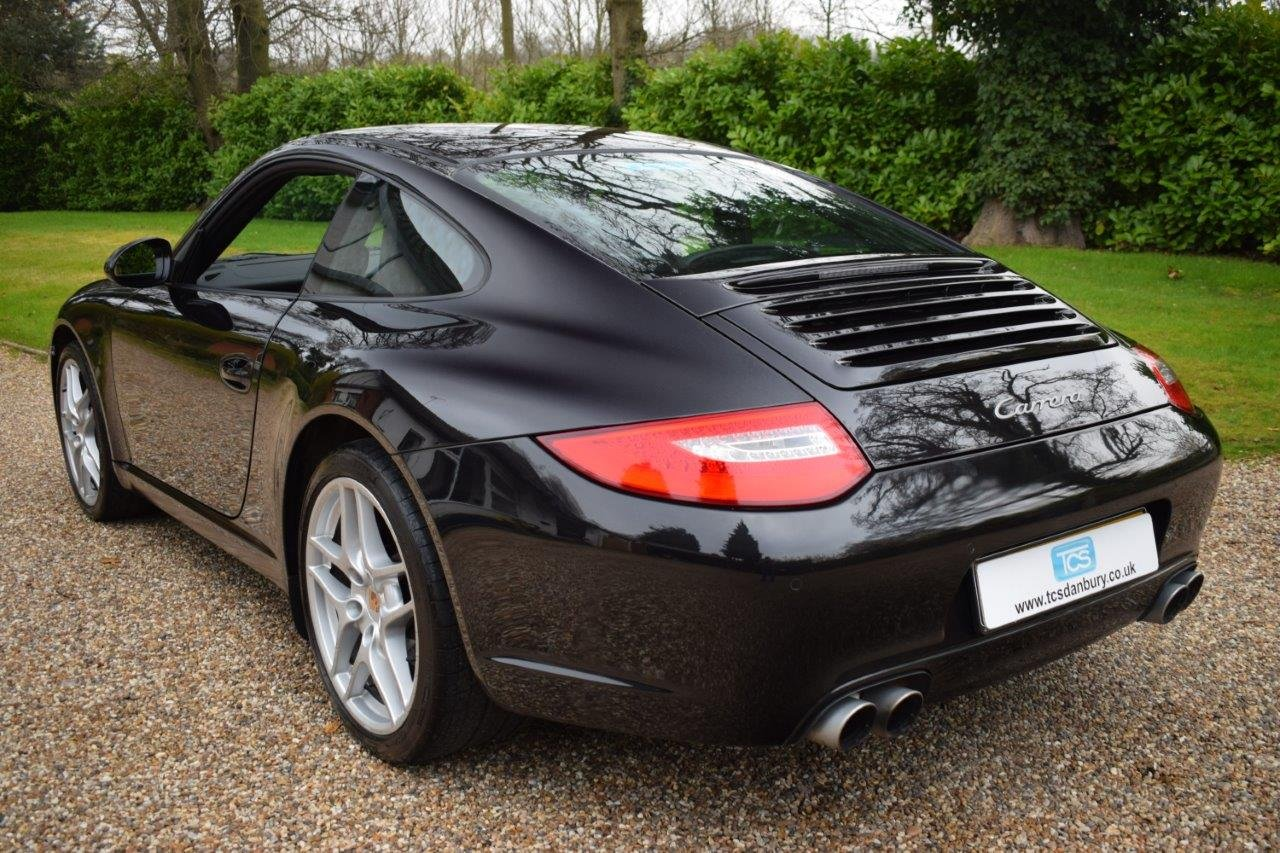 2010 Porsche 911 Carrera 2 Coupe PDK 997 GEN2 For Sale (picture 2 of 6)