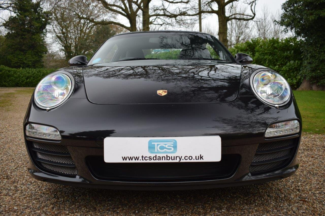2010 Porsche 911 Carrera 2 Coupe PDK 997 GEN2 For Sale (picture 3 of 6)