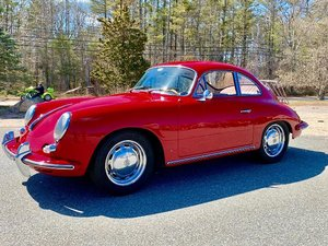 Porsche 356C 1964 Coupe Stunning For Sale