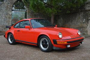 1982 Porsche 911 SC Gorgeous Unrestored Car For Sale