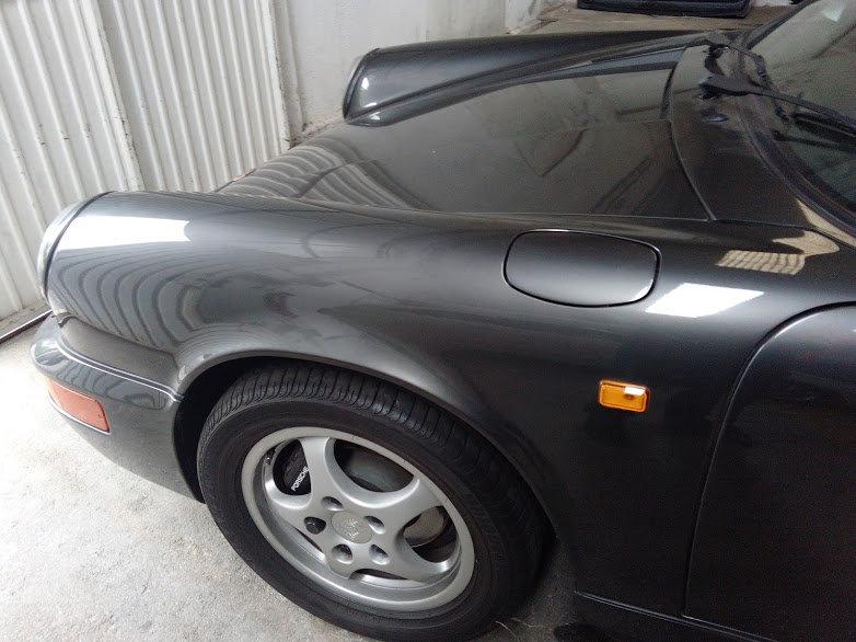 1992 Porsche 964 CARRERA 4 For Sale (picture 1 of 6)