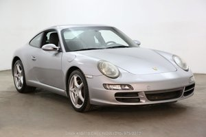 2005 Porsche 911 Carrera For Sale