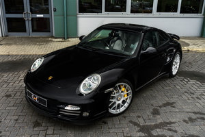PORSCHE 911 (997.2) TURBO 2010 For Sale