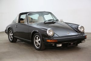1974 Porsche 911 Targa For Sale