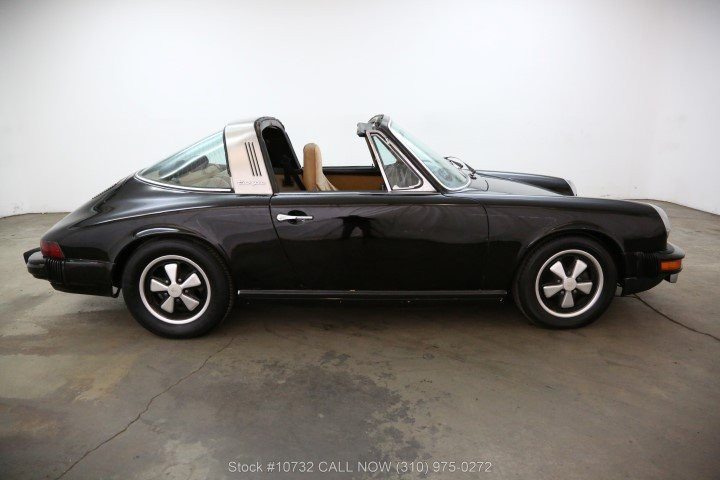 1974 Porsche 911 Targa For Sale (picture 2 of 6)