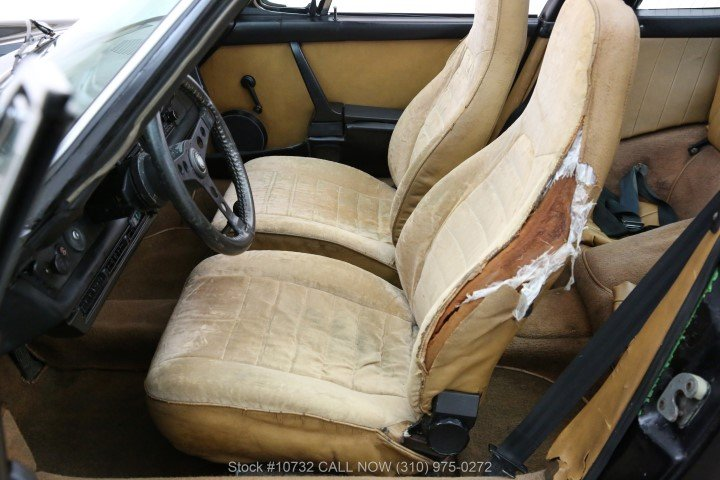 1974 Porsche 911 Targa For Sale (picture 4 of 6)