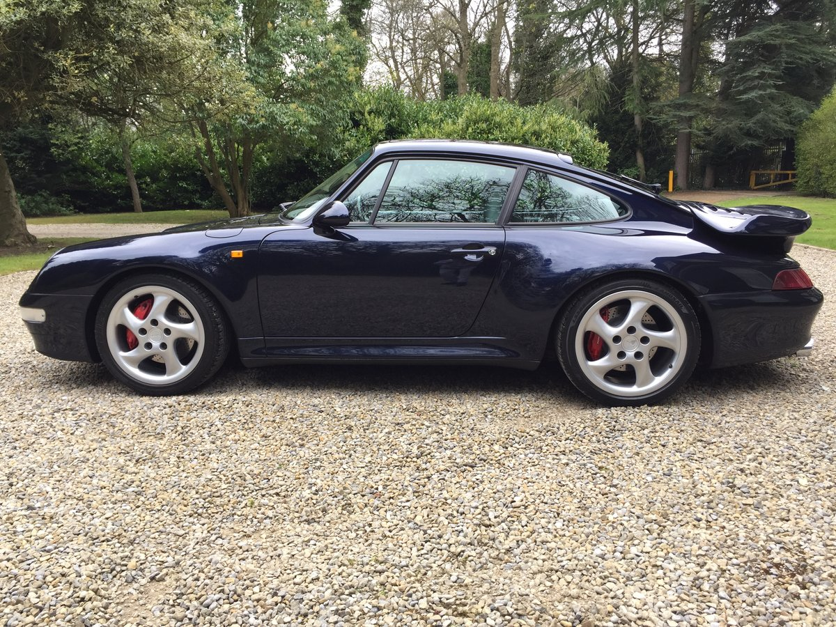 1996 PORSCHE 911 (993) TURBO,WITH HUGE SPEC. For Sale (picture 4 of 6)