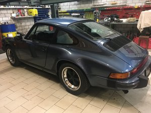 911 SC 1980 New classic car For Sale