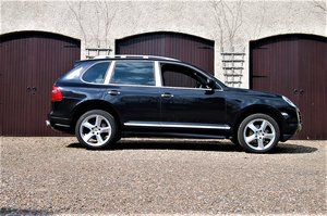 2010 Porsche Cayenne Tdi For Sale