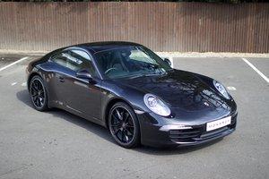 2014/14 Porsche 911 991 Carrera