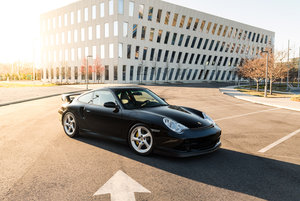 Picture of 2003 Porsche GT2 SOLD