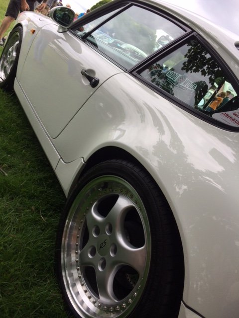 1992 Porsche 964 RS Lightweight For Sale (picture 2 of 4)