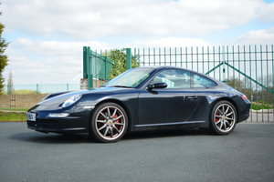 2007 Porsche 911 Carrera 2 (997) For Sale by Auction