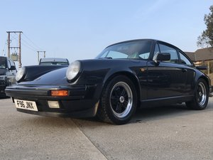1987 Porsche 911 3.2 Carrera G50 **price reduced** For Sale