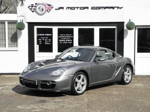 Picture of 2007 Porsche Cayman 2.7 Manual Huge Spec only 42k Miles FPSH! SOLD