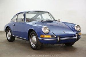 1969 Porsche 912 Long Wheel Base Coupe For Sale