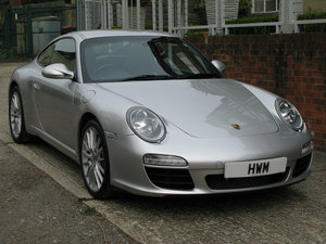 2010- PORSCHE 997 C2 COUPE For Sale